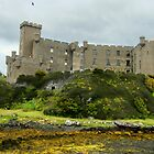 Dunvegan Castle by JJsEscape