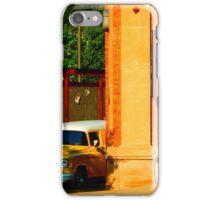Nostalgia iPhone Case/Skin
