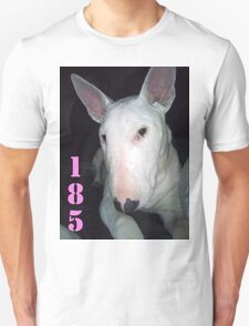 MILEY THE BULL TERRIER T-Shirt