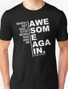 Awesome Again T-Shirt