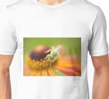 Agapostemon Unisex T-Shirt