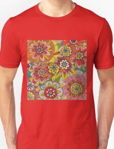Hidden in the Flowers T-Shirt