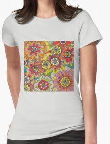 Hidden in the Flowers T-Shirt