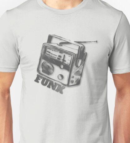 Funk Unisex T-Shirt