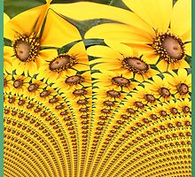 Daisies, Daisies by WeeZie