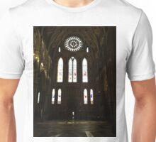 Minster view Unisex T-Shirt