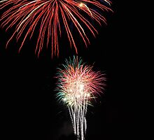 More fireworks from Muncie by mltrue