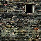 colourful brickwork by BabyM2