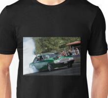 TUFFZL Motorfest Burnout Unisex T-Shirt