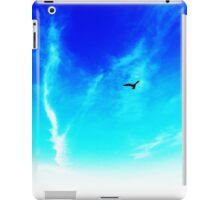 Bird In The Sky iPad Case/Skin