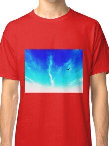 Bird In The Sky Classic T-Shirt