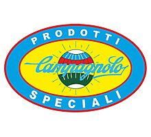 CAMPAGNOLO Photographic Print