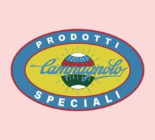 CAMPAGNOLO Kids Tee