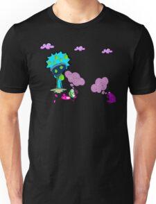 Unique funny cartoon about life Unisex T-Shirt