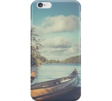 I´ve had dreams about you iPhone Case/Skin