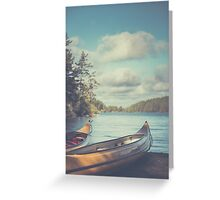 I´ve had dreams about you Greeting Card