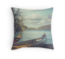 I´ve had dreams about you Throw Pillow