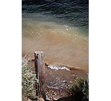 """Water's edge"" Photographic Print"