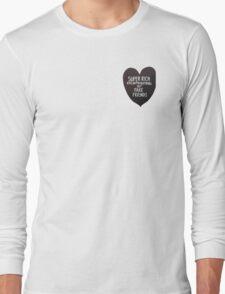 Comme Des Garrcons Long Sleeve T-Shirt