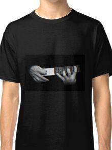 air guitar Classic T-Shirt