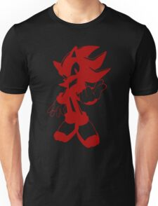 Shadow Point (Red) T-Shirt