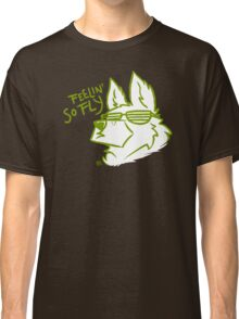 Mad Dogs: FLY G-Shep Classic T-Shirt