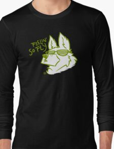 Mad Dogs: FLY G-Shep Long Sleeve T-Shirt