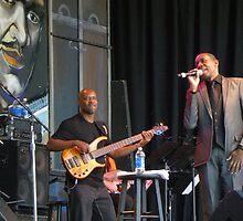 2011 MBBF Freddie Jackson by Sandra Gray