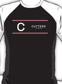 Cutters - Giro Strip T-Shirt