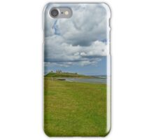 Northumberland Summer iPhone Case/Skin