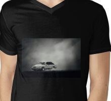 ADM1RD UBC Burnout Mens V-Neck T-Shirt
