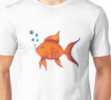 Cleo the Guppy Unisex T-Shirt
