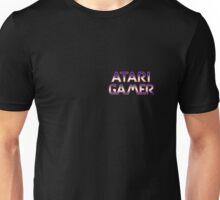 Atari Gamer Unisex T-Shirt