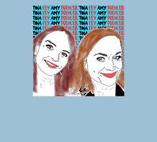 Tina Fey & Amy Poehler  T-Shirt