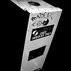 Needle Bin by Obscuro