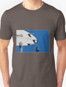 Support the underdOg T-Shirt