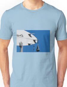 Support the underdOg Unisex T-Shirt