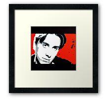 Reservoir Dogs- Mr. Orange Framed Print
