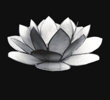 White Lotus One Piece - Short Sleeve