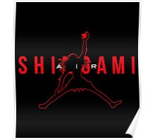 Air Shinigami Poster