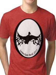 Swanclave 2011 Tri-blend T-Shirt