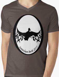 Swanclave 2011 Mens V-Neck T-Shirt