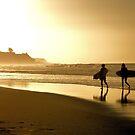Oakura Surfset by KateMatheson