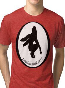 Lostclave 2011 Tri-blend T-Shirt