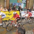 Giro Tuscana 2009 by Pete Simpson