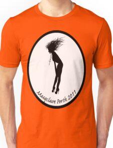 Masqclave 2011 Unisex T-Shirt