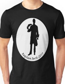 Reqclave 2011 Unisex T-Shirt