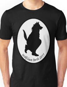 Wolfclave 2011 Unisex T-Shirt