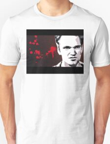 Reservoir Dogs- Mr Brown Unisex T-Shirt