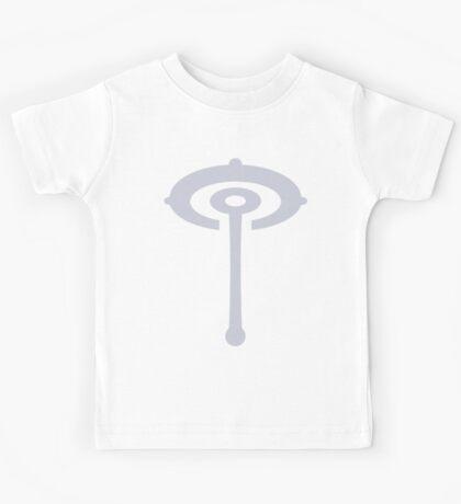 Dva Logo - Sekai Seifuku: Bouryaku no Zvezda Kids Tee